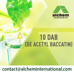 Alchem-10-Deacetylbaccatin-Iii