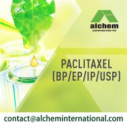 Alchem-Paclitaxel