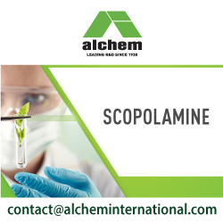 Alchem-SCOPOLAMINE