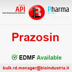 Bioindustria-Prazosin