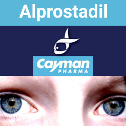 Cayman-Alprostadil