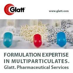 Glatt GmbH