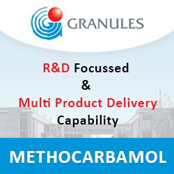 Granules-Methocarbamol-RM