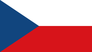 CzechRepublic Flag