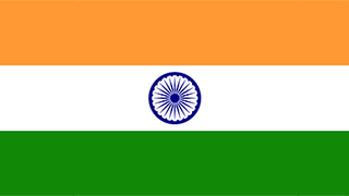 Indianew1 Flag