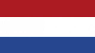 Netherlands1 Flag
