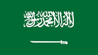 SaudiArabia Flag