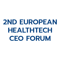 2ND EUROPEAN HEALTHTECH CEO FORUM