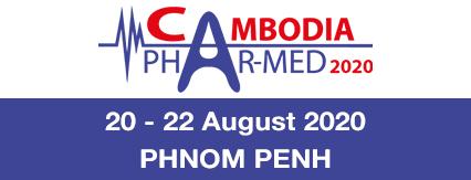 CAMBODIA PHAR-MED 2020