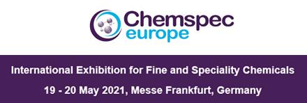Chemspec Europe 2021