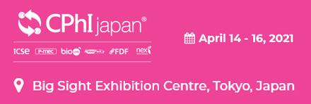 CPhI Japan 2021