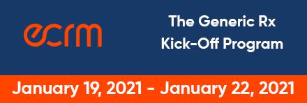 ECRM - The Generic Rx Kick-Off