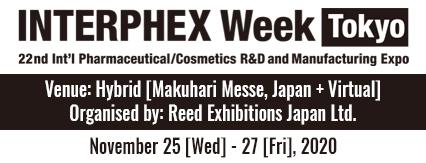 Interphex Week Tokyo