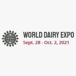 World Dairy Expo 2021