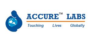 Accure Labs Pvt. Ltd.
