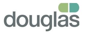 Douglas Pharmaceuticals Ltd.