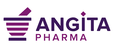 ANGITA PHARMA INC.