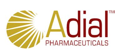 Adial Pharmaceuticals