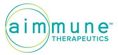 Aimmune Therapeutics