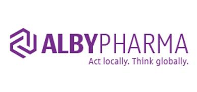 AlbyPharma