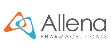 Allena Pharmaceuticals