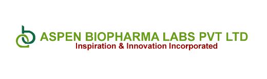 Aspen Biopharma Labs Pvt Ltd