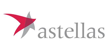 Astellas Pharma