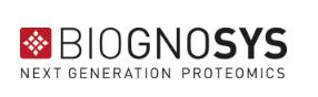 Biognosys