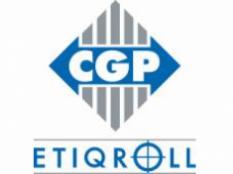 CGP Etiqroll