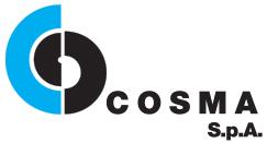 COSMA S.p.A