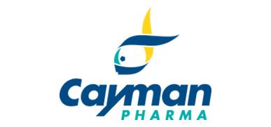 Cayman Pharma s.r.o