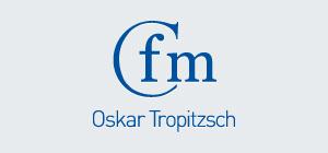 Cfm Oskar Tropitzsch GmbH