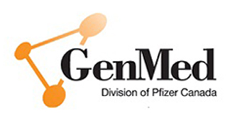 Genmed A Division Of Pfizer Canada Inc