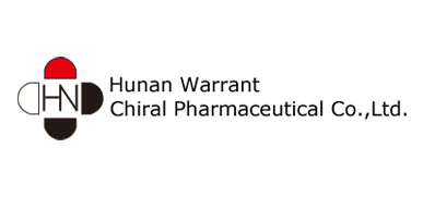 Hunan Warrant Chiral Pharmaceutical
