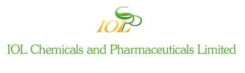 IOL Chemicals and Pharmaceuticals Ltd