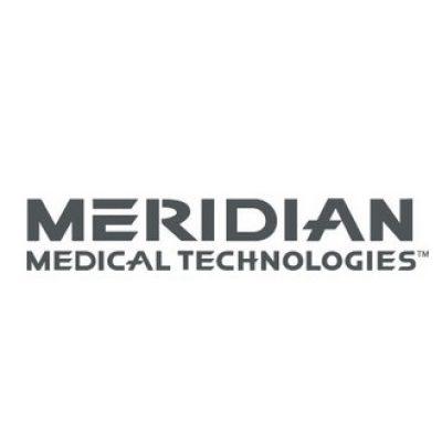 MERIDIAN MEDICAL TECHNOLOGIES INC