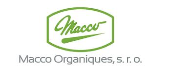 Macco Organiques, Spol. s.r.o.