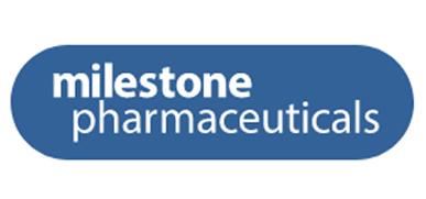 Milestone Pharmaceuticals