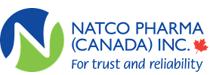 Natco Pharma (Canada) Inc