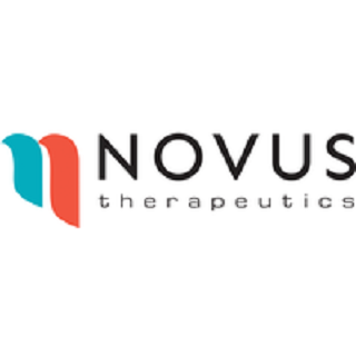 Novus Therapeutics, Inc