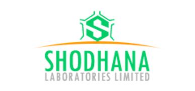 Shodhana Laboratories Ltd