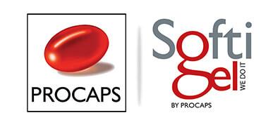 Softigel Procaps