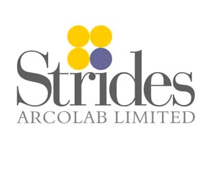 Strides Arcolab Limited