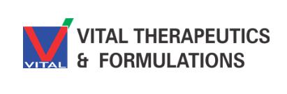 Vital Therapeutics & Formulations Pvt Ltd