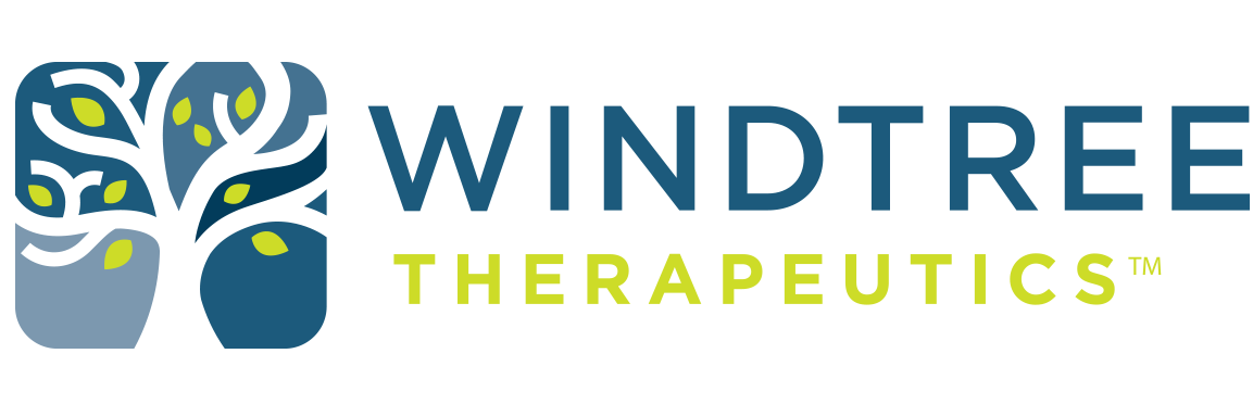 Windtree Therapeutics