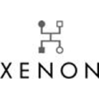 Xenon Pharmaceuticals Inc