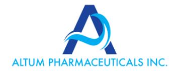 Altum Pharmaceuticals