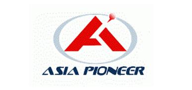 Asia Pioneer Pharmaceuticals