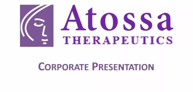 Atossa Therapeutics