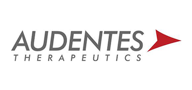 Audentes Therapeutics